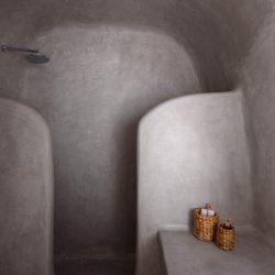 Adelle Villa of senses Luxury Villa in Pyrgos of Santorini island